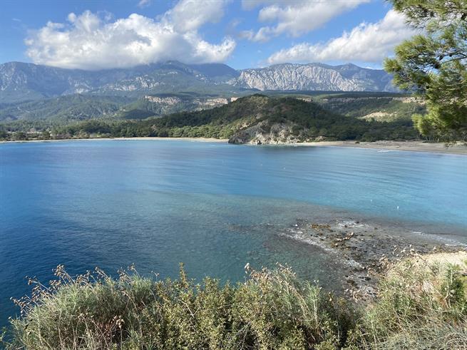 какой курорт Турции выбрать для отдыха